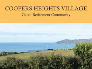 Coopers Heights Village